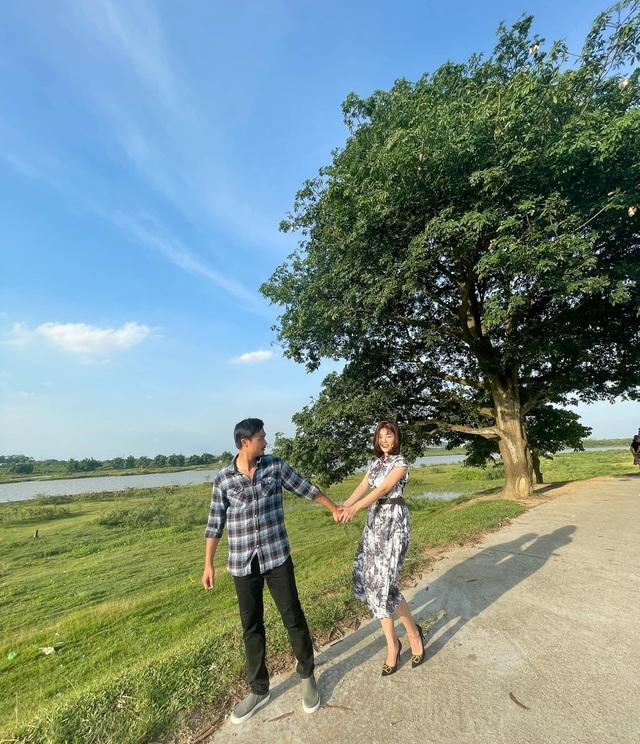Mùa hoa tìm lại kết thúc, Thanh Hương tung ảnh đám cưới hạnh phúc của Lệ - Đồng - ảnh 10