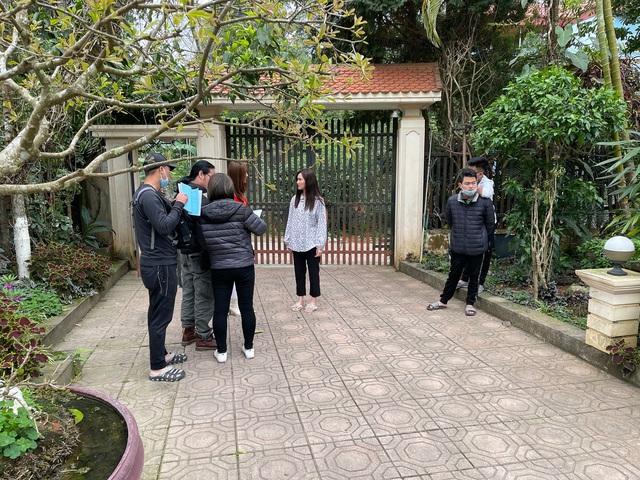 Hương Giang tiếc vì quay phim ròng rã 6 tháng, Mùa hoa tìm lại kết thúc trong chớp mắt - Ảnh 7.