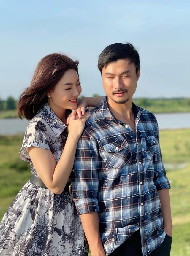 Mùa hoa tìm lại kết thúc, Thanh Hương tung ảnh đám cưới hạnh phúc của Lệ - Đồng - ảnh 13