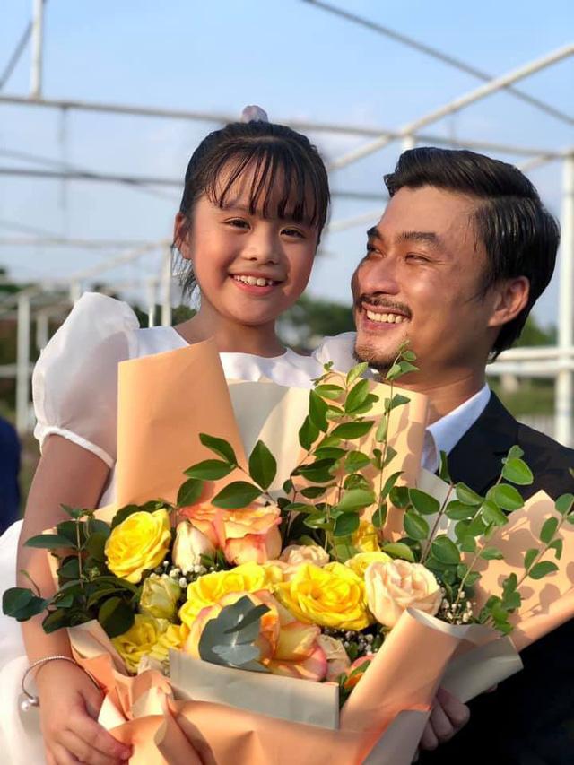 Duy Hưng xúc động cảm ơn khán giả khi Mùa hoa tìm lại kết thúc - Ảnh 6.