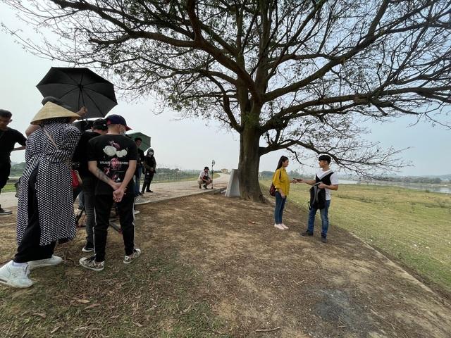 Hương Giang tiếc vì quay phim ròng rã 6 tháng, Mùa hoa tìm lại kết thúc trong chớp mắt - Ảnh 10.
