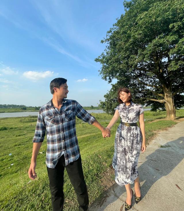 Mùa hoa tìm lại kết thúc, Thanh Hương tung ảnh đám cưới hạnh phúc của Lệ - Đồng - ảnh 11