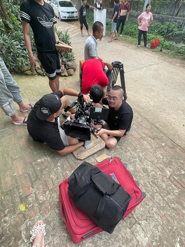 Hương Giang tiếc vì quay phim ròng rã 6 tháng, Mùa hoa tìm lại kết thúc trong chớp mắt - Ảnh 13.
