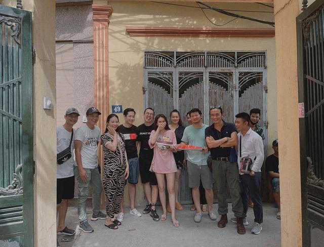 Hương Giang tiếc vì quay phim ròng rã 6 tháng, Mùa hoa tìm lại kết thúc trong chớp mắt - Ảnh 16.