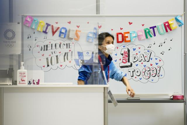 Olympic Tokyo 2020 với quyết tâm, hành động chống và thắng dịch cao độ - Ảnh 2.