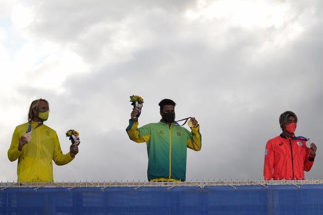Olympic Tokyo 2020 với quyết tâm, hành động chống và thắng dịch cao độ - Ảnh 4.