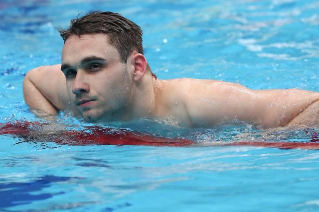 Kình ngư người Hungary phá kỷ lục Olympic tồn tại 13 năm của Michael Phelps - Ảnh 2.