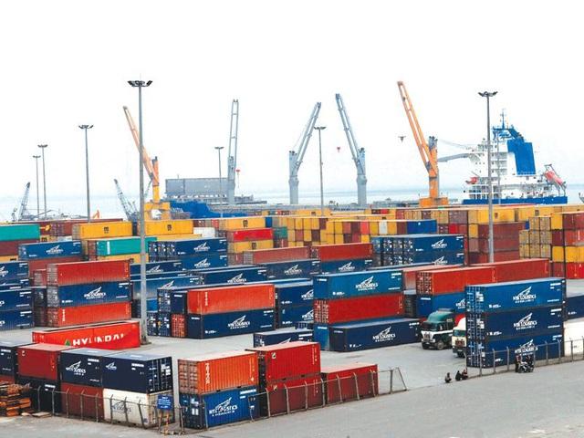 Chi phí logistics tăng vọt, doanh nghiệp xuất khẩu thủy sản nguy cơ lỗ - Ảnh 1.