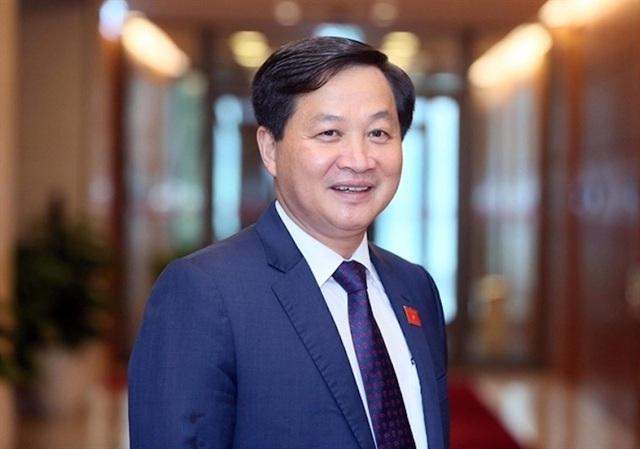 Chân dung 4 Phó Thủ tướng Chính phủ nhiệm kỳ 2021 - 2026 - Ảnh 2.