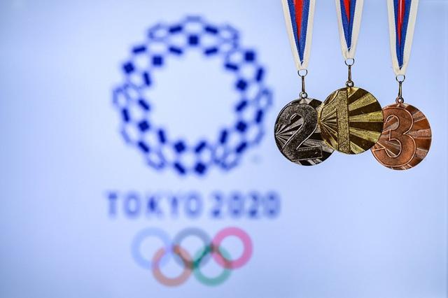 Huy chương Olympic Tokyo được tái chế từ gần 80.000 tấn đồ điện tử - Ảnh 2.