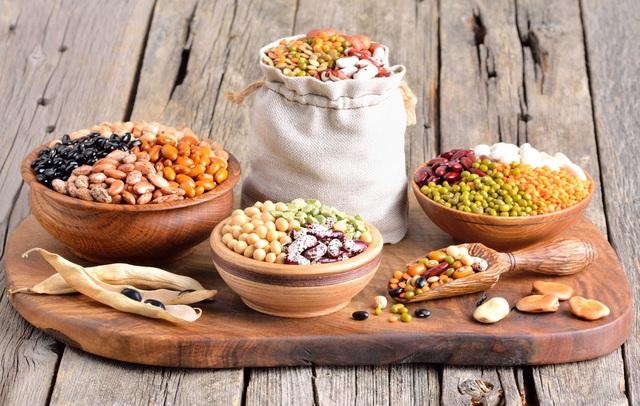 6 thực phẩm giàu protein thiết yếu để phục hồi sức khỏe - Ảnh 3.