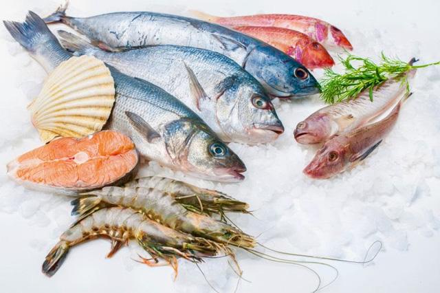 6 thực phẩm giàu protein thiết yếu để phục hồi sức khỏe - Ảnh 4.