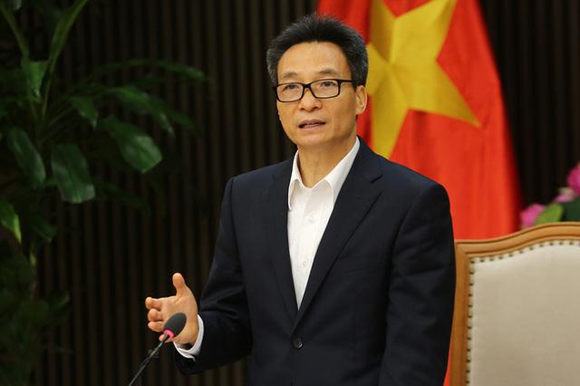 Chân dung 4 Phó Thủ tướng Chính phủ nhiệm kỳ 2021 - 2026 - Ảnh 3.