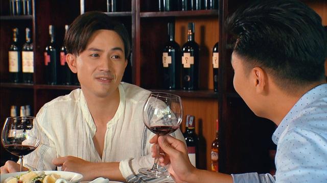 Hương vị tình thân phần 2 - Tập 2: Thiên Nga (Việt Hoa) lên kế hoạch hạ nhục Nam (Phương Oanh) - Ảnh 7.