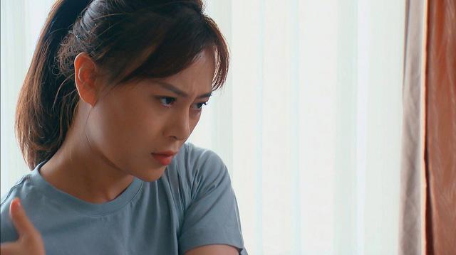 Hương vị tình thân phần 2 - Tập 2: Thiên Nga (Việt Hoa) lên kế hoạch hạ nhục Nam (Phương Oanh) - Ảnh 9.