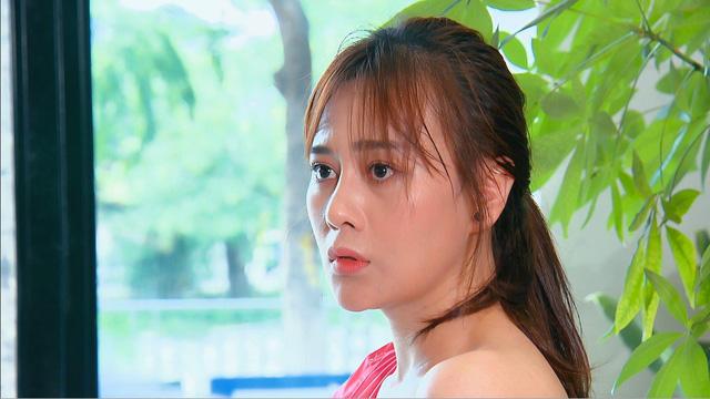 Hương vị tình thân phần 2 - Tập 2: Thiên Nga (Việt Hoa) lên kế hoạch hạ nhục Nam (Phương Oanh) - Ảnh 5.