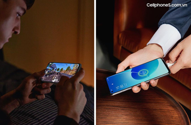 Lên đời OPPO Reno6 series giảm tận 3 triệu tại CellphoneS - Ảnh 4.