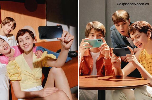 Lên đời OPPO Reno6 series giảm tận 3 triệu tại CellphoneS - Ảnh 5.