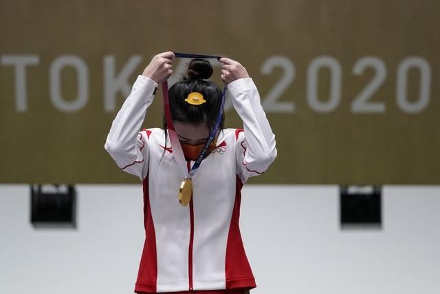 Số ca bệnh COVID-19 tại Olympic Tokyo tăng cao nhất từ trước đến nay - Ảnh 1.