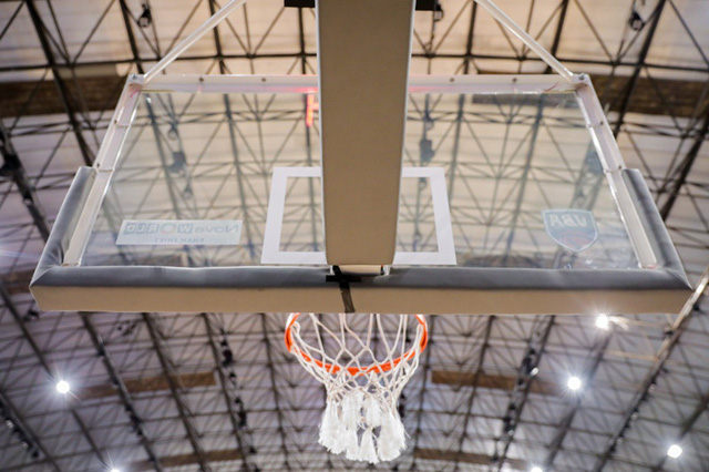 VBA chú trọng chất lượng kỹ thuật bộ trụ rổ cho giải đấu năm 2021 - Ảnh 3.