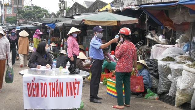 Áp dụng phiếu đi chợ ở Hà Nội: Người mua, người bán cần lưu ý gì? - Ảnh 2.