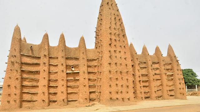 Những Di sản thế giới mới được UNESCO công nhận - Ảnh 2.
