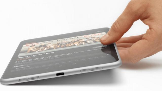 Máy tính bảng Nokia sắp quay trở lại - Ảnh 1.