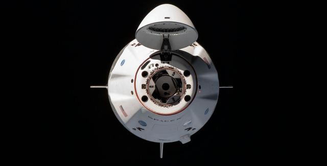 Toilet vũ trụ trên tàu SpaceX nằm trong lồng kính ngắm cảnh 360 độ - ảnh 2