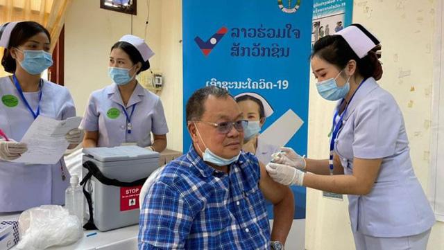 Thái Lan có hơn 10.000 ca khỏi bệnh, Lào ghi nhận ca tử vong thứ 7 do COVID-19 - Ảnh 2.