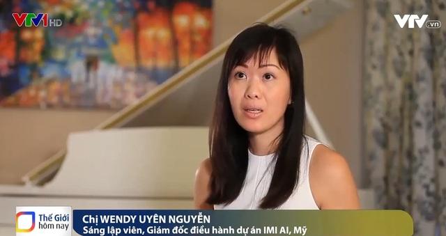 Nền tảng AI giúp kết nối người Việt với dịch vụ y tế Mỹ - ảnh 2