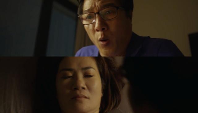 Hãy nói lời yêu - Tập 31: Bà Hoài cắt tay tự tử, Phan không còn thiết yêu đương với My - ảnh 3