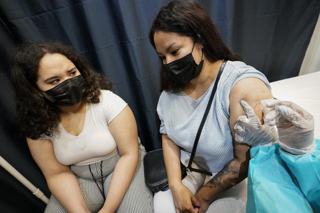 Trên 230 triệu người đang sinh sống tại các khu vực có nguy cơ lây nhiễm tại Mỹ - Ảnh 1.