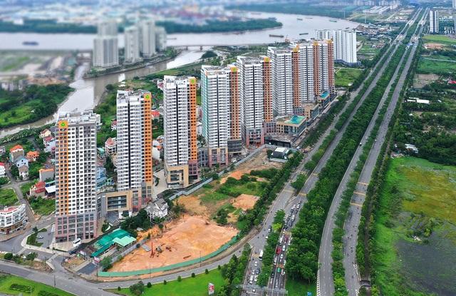 Xử lý nghiêm đối tượng tung tin đồn gây bất ổn thị trường bất động sản TP Hồ Chí Minh - ảnh 1