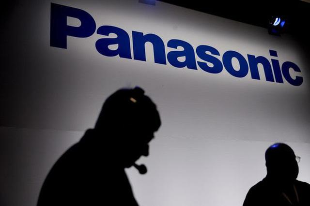 Panasonic lần đầu tiên có lãi sau hai năm - ảnh 1