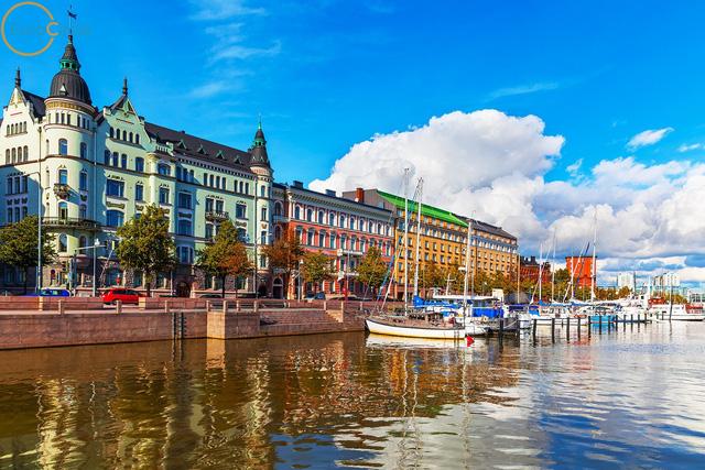 Phần Lan chính thức mở cửa chào đón khách du lịch đã tiêm vaccine COVID-19 - ảnh 2