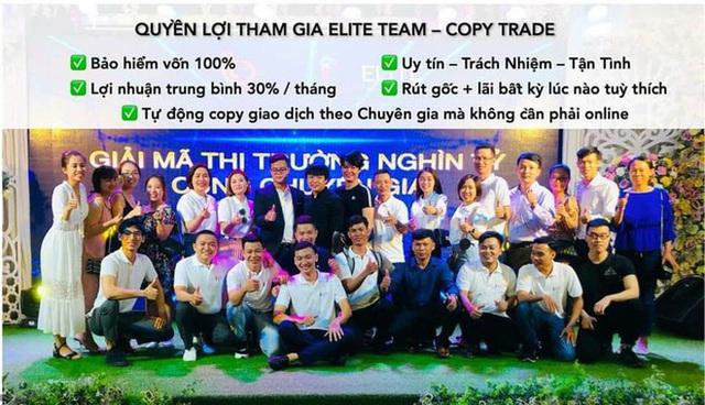 Muôn kiểu đa cấp tiền số tại Việt Nam - Ảnh 3.