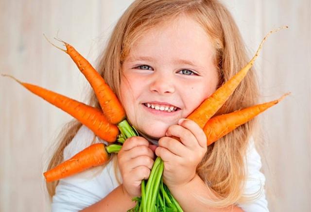 9 lợi ích tuyệt vời của cà rốt: từ giảm cân đến tăng cường miễn dịch - ảnh 3