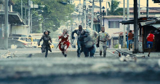 Bom tấn The Suicide Squad sắp ra mắt, hứa hẹn rực rỡ và điên rồ hiếm thấy - Ảnh 2.