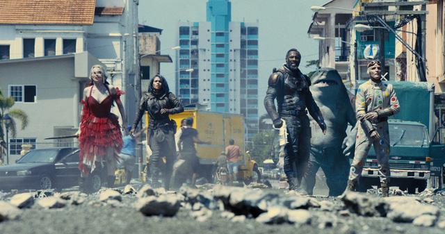 Bom tấn The Suicide Squad sắp ra mắt, hứa hẹn rực rỡ và điên rồ hiếm thấy - Ảnh 1.