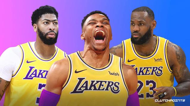 Los Angeles Lakers tạo bom tấn đầu tiên hè 2021 - Ảnh 1.