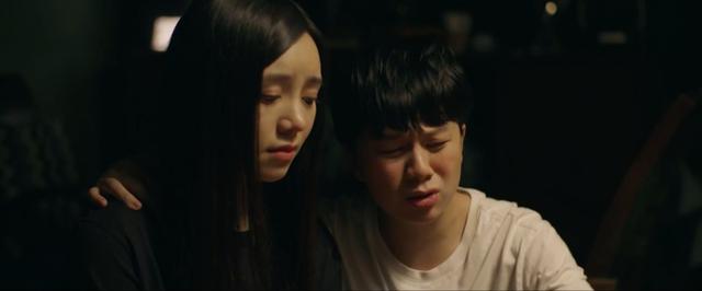 Hãy nói lời yêu - Tập 32: Ông Tín trở về bên bà Hoài, Phan nhận ra không thể từ bỏ tình cảm với My - ảnh 4