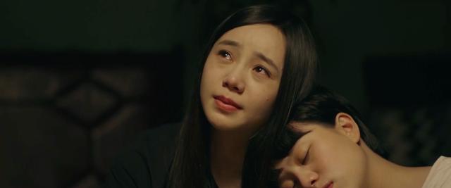 Hãy nói lời yêu - Tập 32: Ông Tín trở về bên bà Hoài, Phan nhận ra không thể từ bỏ tình cảm với My - ảnh 5
