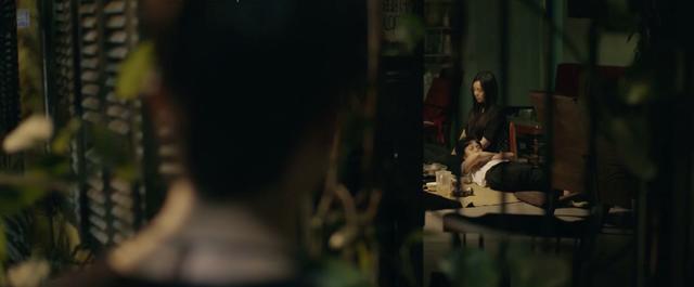 Hãy nói lời yêu - Tập 32: Ông Tín trở về bên bà Hoài, Phan nhận ra không thể từ bỏ tình cảm với My - ảnh 7