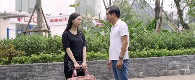 Hãy nói lời yêu - Tập 32: Ông Tín trở về bên bà Hoài, Phan nhận ra không thể từ bỏ tình cảm với My - ảnh 20