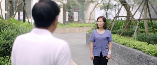 Hãy nói lời yêu - Tập 32: Ông Tín trở về bên bà Hoài, Phan nhận ra không thể từ bỏ tình cảm với My - ảnh 21