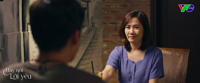 Hãy nói lời yêu - Tập 32: Ông Tín trở về bên bà Hoài, Phan nhận ra không thể từ bỏ tình cảm với My - ảnh 24