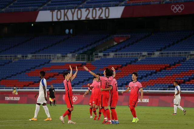 Hàn Quốc - Mexico: 18h00 hôm nay (31/7) | Tứ kết bóng đá nam Olympic Tokyo 2020 - Ảnh 3.