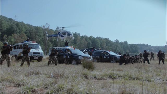 Nằm vùng trở về: Phim hình sự trinh thám đặc sắc sắp lên sóng VTV9 - Ảnh 2.