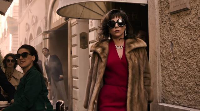 House of Gucci gây háo hức ngay từ trailer - Ảnh 2.