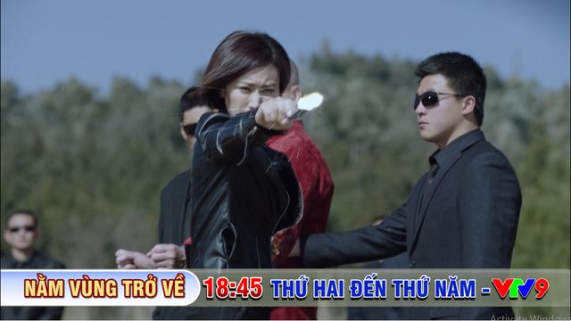 Nằm vùng trở về: Phim hình sự trinh thám đặc sắc sắp lên sóng VTV9 - Ảnh 3.